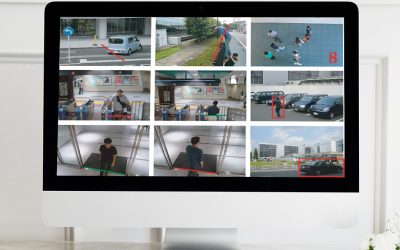 El videoanàlisi, la solució que va més enllà de la seguretat